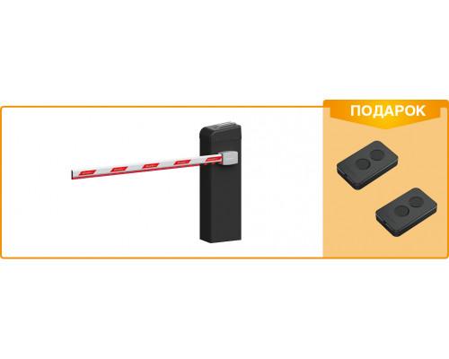 Пульты в подарок при заказе приводов и шлагбаумов DoorHan